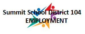 SD104 Employment Opportunities!  Submit Your Application Today!
