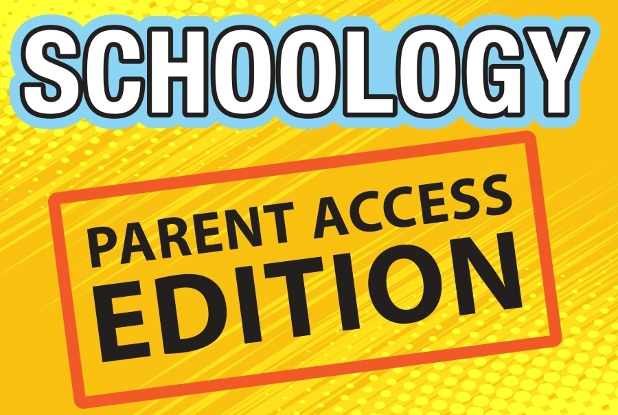Schoology Parent Access (Heritage Middle School)