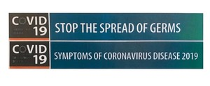 SD104 (COVID-19) Coronavirus- SCHOOL HEALTH-WELLNESS UPDATE