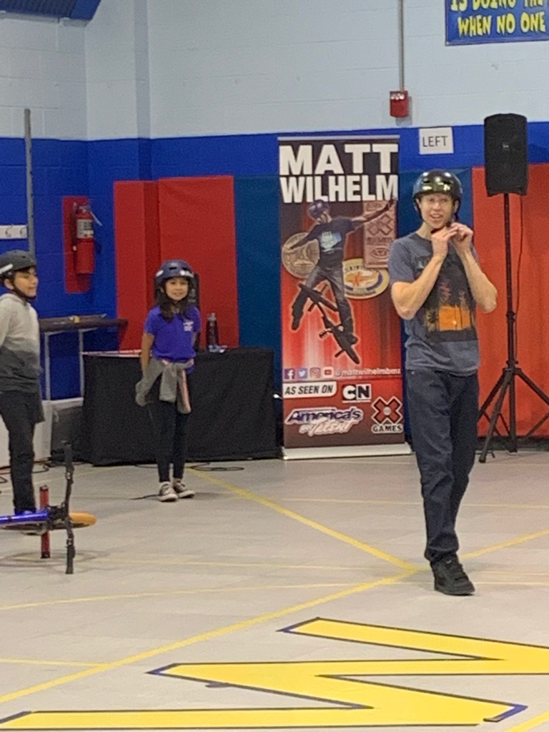 Matt Wilhelm Presentation on Bullying